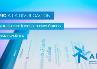 APTE lanza el IV Premio a la Divulgación de los Parques Científicos y Tecnológicos en la Prensa Española