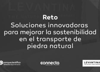 El PCUMH y Levantina colaboran para fomentar el desarrollo de estrategias sostenibles y proyectos a través de la innovación abierta