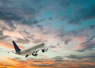 Inteligencia Artificial para aumentar la seguridad aérea ante tormentas