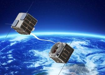 La UC3M y SENER Aeroespacial ponen en marcha un laboratorio para integrar un kit de desorbitado para la eliminación de basura espacial