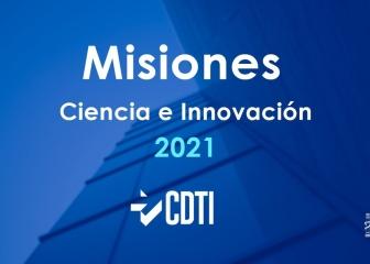 Se aprueba la convocatoria de concesión de ayudas destinadas a Misiones Ciencia e Innovación para 2021