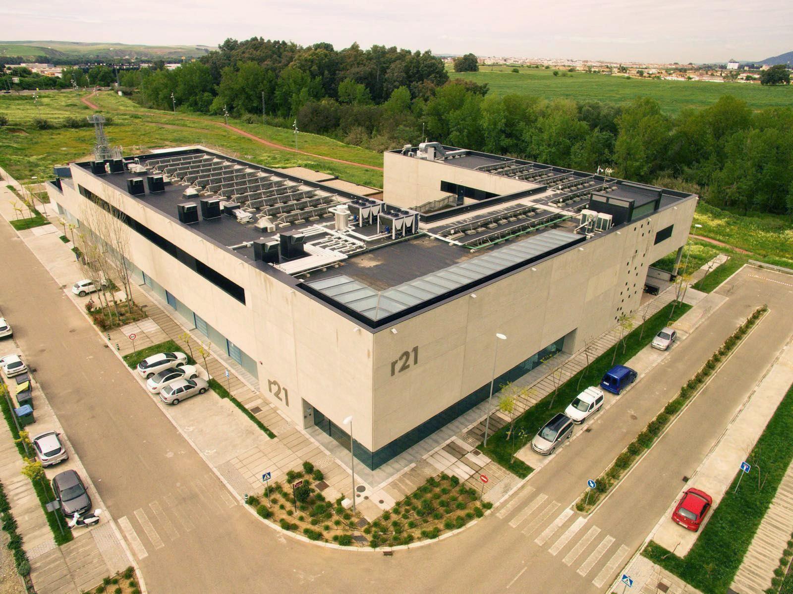 Parque Científico y Tecnológico de Córdoba S.L. (Rabanales 21)