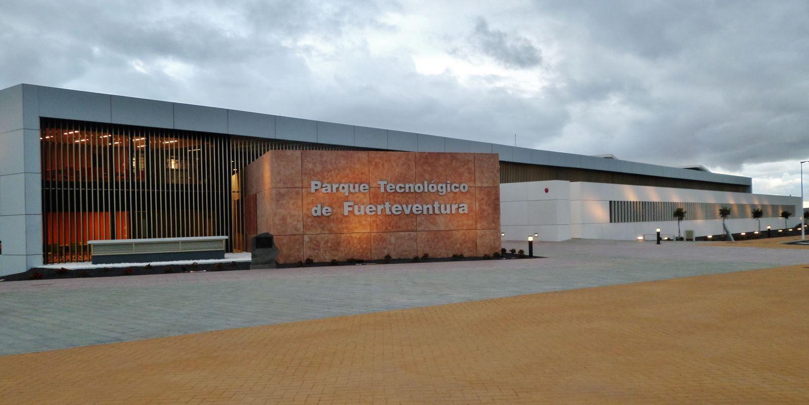Parque Tecnológico de Fuerteventura SA MP