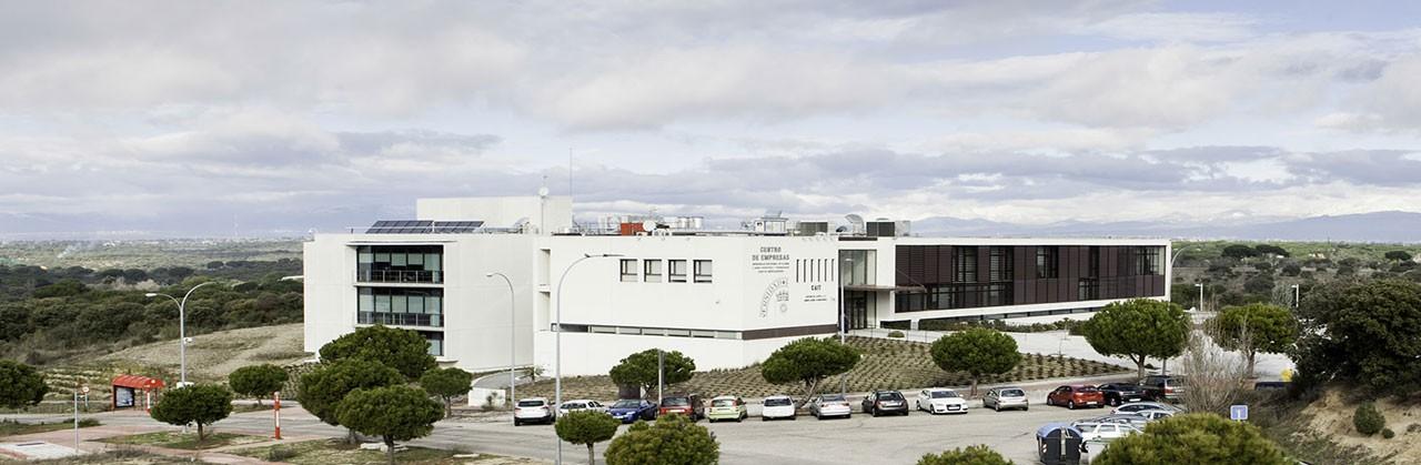 Parque Científico y Tecnológico de la Universidad Politécnica de Madrid