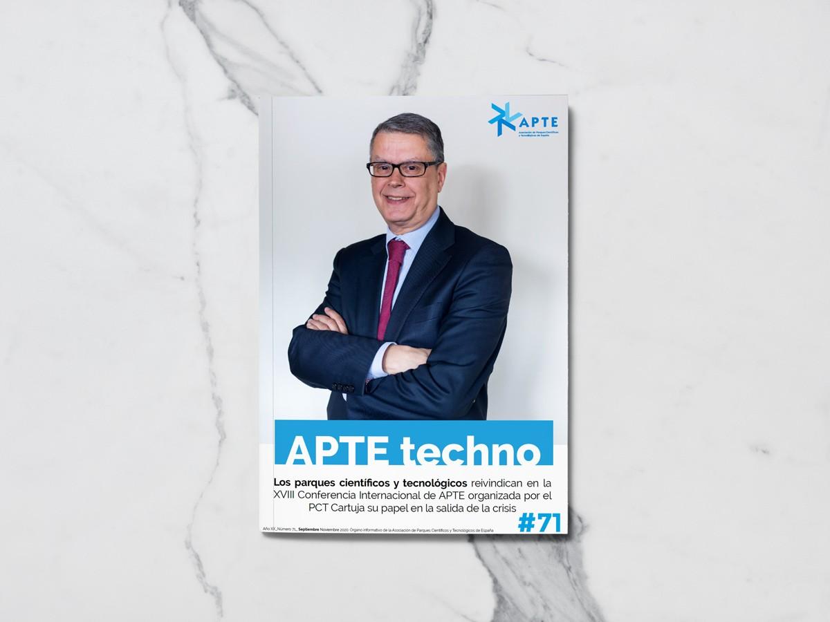 APTE Techno nº 71