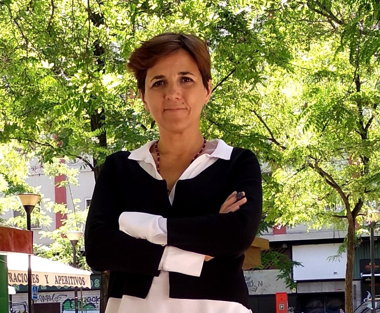Entrevistamos a Ana Agudo, Directora General del Parque Tecnológico de la Salud de Granada