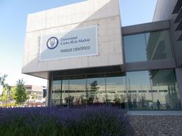 Parque Científico Universidad Carlos III de Madrid - Leganés Tecnológico