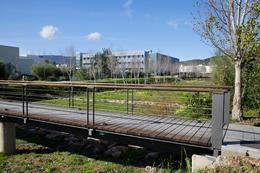 Parque Balear de Innovación Tecnológica (ParcBit)