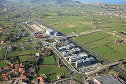 Parque Científico y Tecnológico de Cantabria