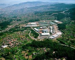 Parque Tecnológico de Vigo